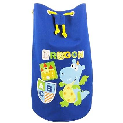 Amazon.com: Dinosaurio barril forma bolsa de natación equipo ...