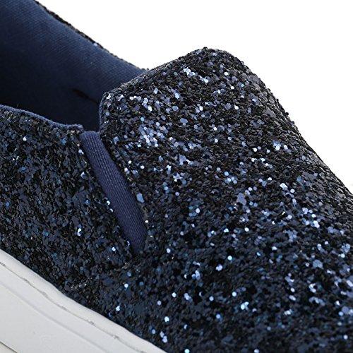 Estrada'sport on by Purpurina Slip Azul Scarpe amp;Scarpe Sneakers de pg4rpqx