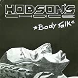 Hobson's Choice - Body Talk - Gap Records - GAP M 3894