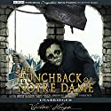 The Hunchback of Notre Dame Audiobook by Victor Hugo Narrated by Philippe Duquenoy