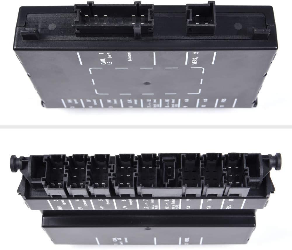 2118704726 Front Right Passenger Side Power Seat Control Module For Mercedes 2001-2010 W211 W203 W209 C230 C240 CLK500 E320