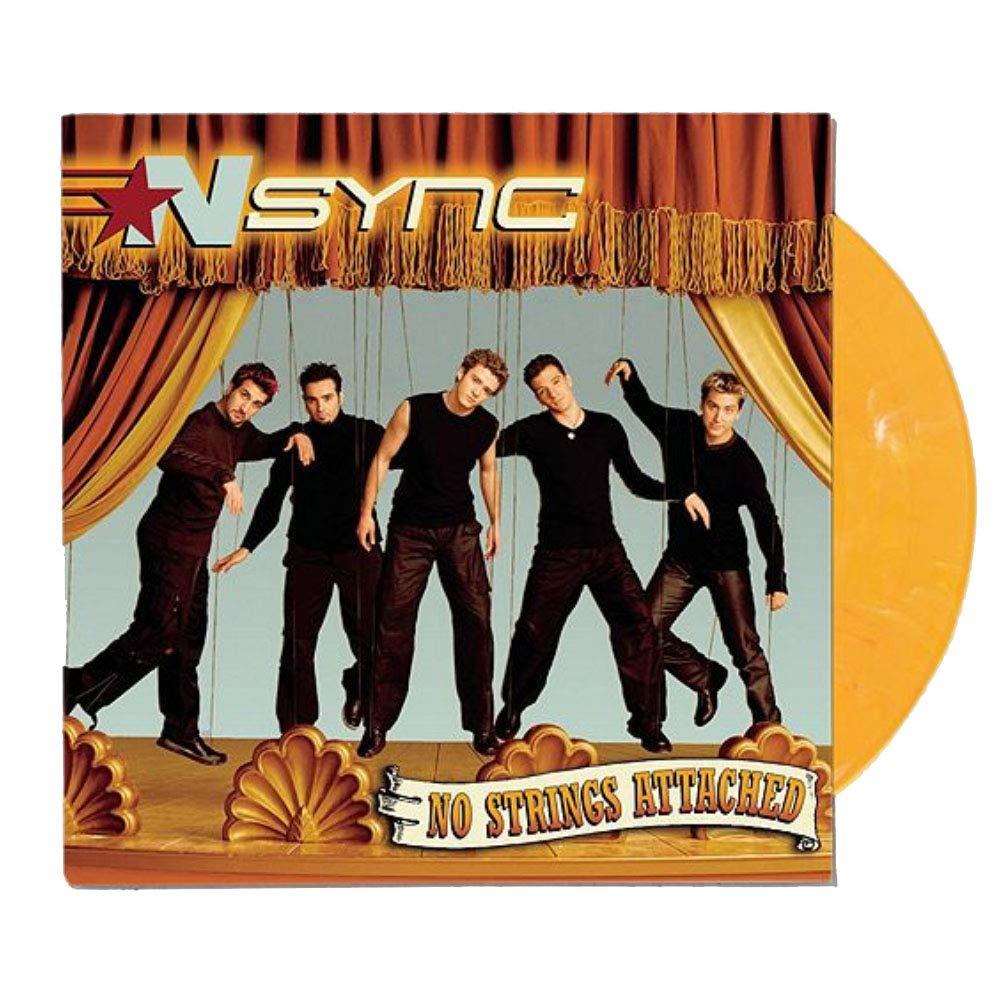 *NSYNC - *NSYNC [1/19] (Vinyl/LP)