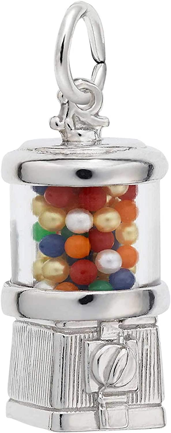 Rembrandt Charms Gumball...