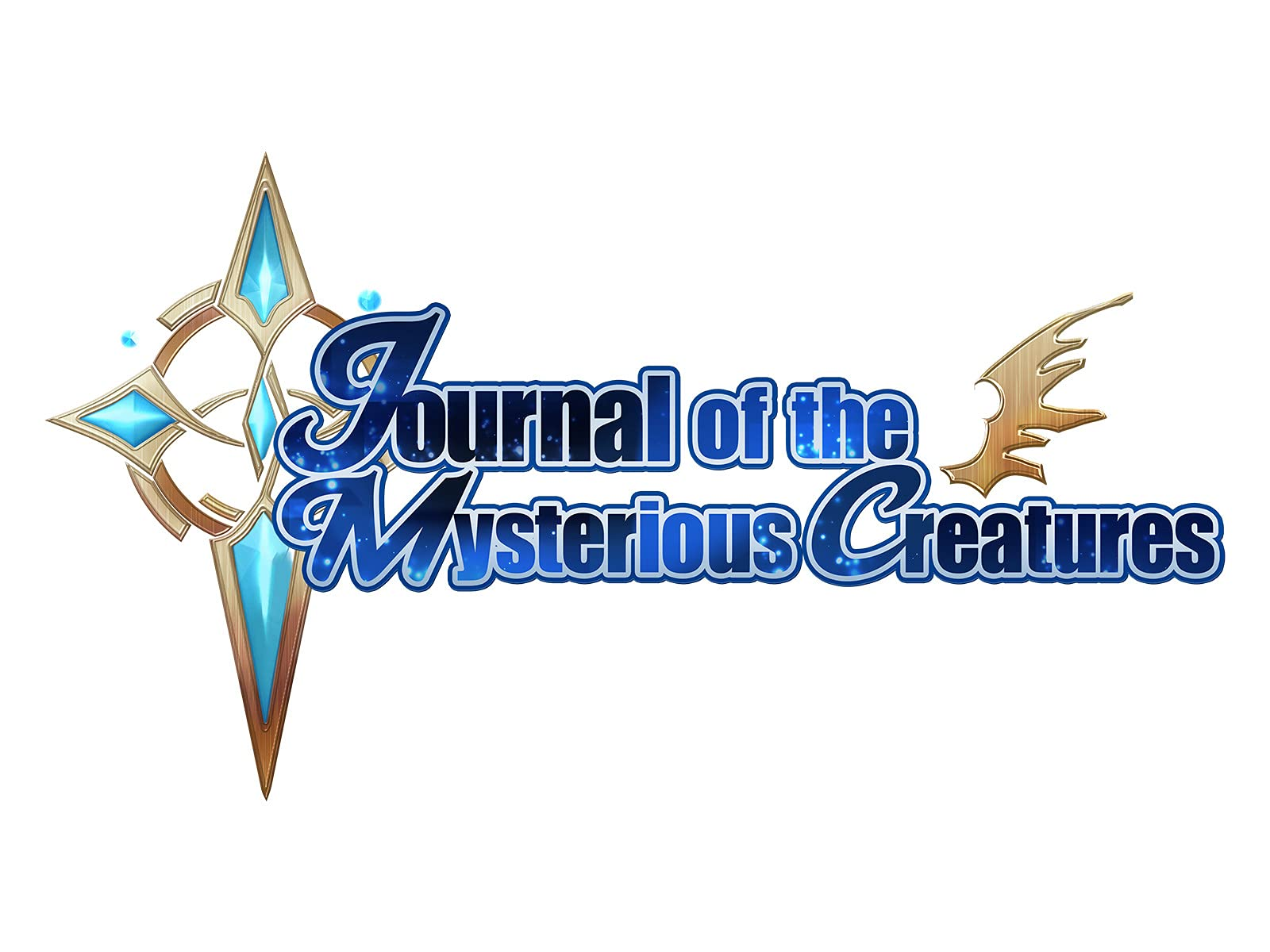 Journal of the Mysterious Creatures
