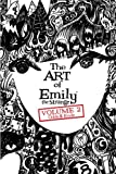 Download The Art of Emily the Strange: Volume 2 Odds & Ends (1) in PDF ePUB Free Online