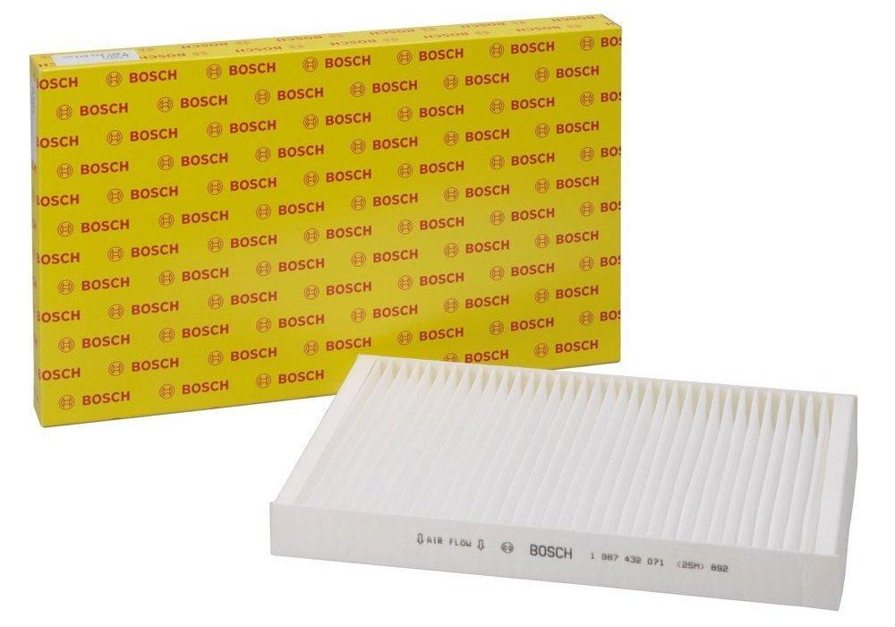 Bosch 1987432272 in-Car Filter