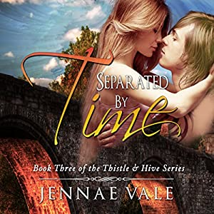 Separated by Time Audiobook
