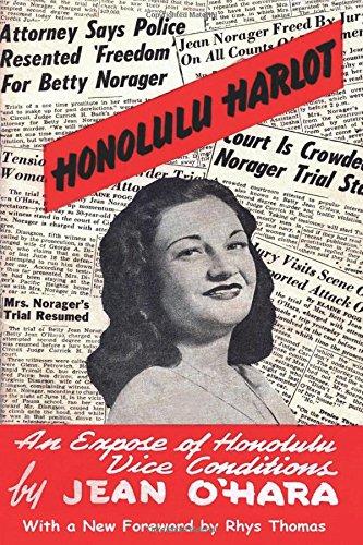 Honolulu Harlot