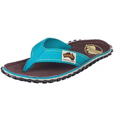 d80cd7d36ea0 Gumbies Islanders Kids Sandals Flip Flops Beach Shoes Sizes 10 - 2 UK  Childrens
