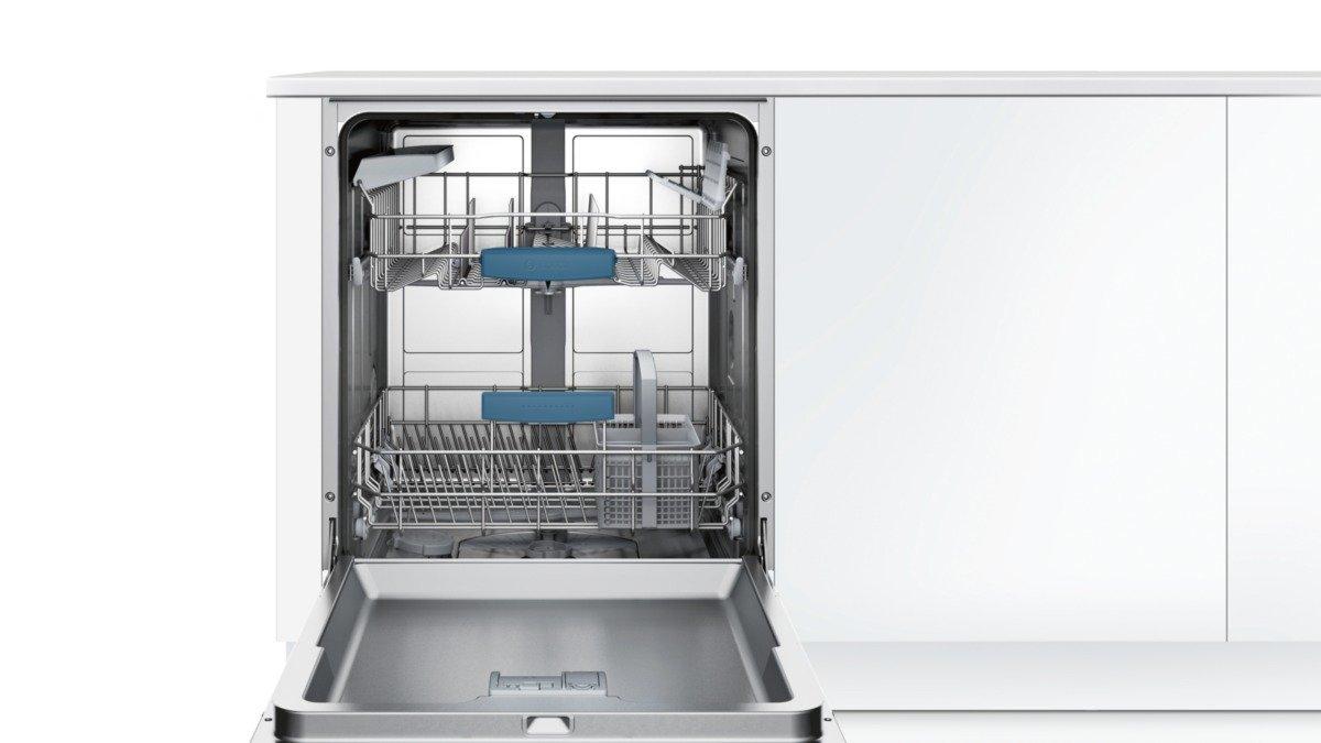 Bosch SMV53M70EU lavavajilla - Lavavajillas (Totalmente ...