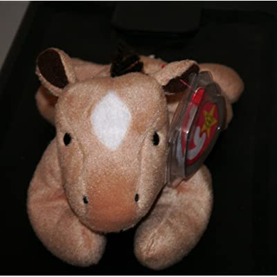 Ty Beanie Babies - Derby the Horse (Any Version by TY): Toys & Games