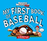 img - for My First Book of Baseball: A Rookie Book book / textbook / text book