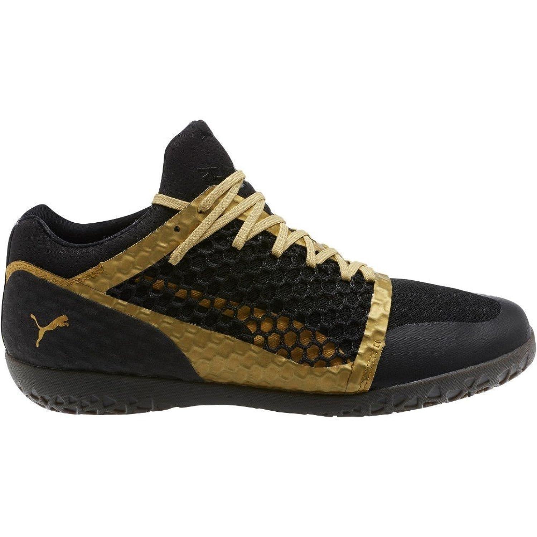 (プーマ) Puma メンズ サッカー シューズ靴 PUMA 365 Ignite Netfit CT Indoor Soccer Shoes [並行輸入品] B077RQT9N9
