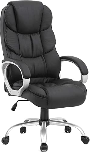 BestOffice Ergonomic Office Chair Desk Chair Computer Chair