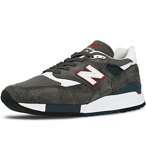 | New Balance 998 Made in USA Casual Men's Shoes