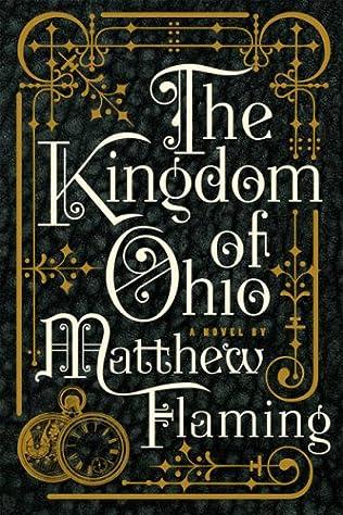 book cover of The Kingdom of Ohio