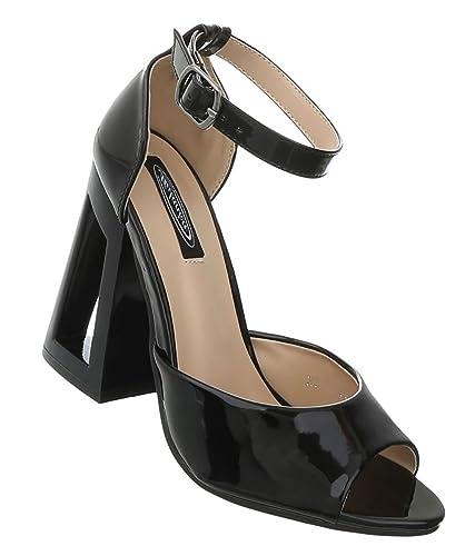 94db9e5fd11b9a Günstige Angebote Professionelle Verkauf Online Damen Schuhe Sandaletten  High Heels Pumps Abendschuhe Partyschuhe Clubschuhe Beige 41
