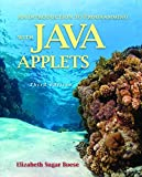 An Introduction to Programming with Java Applets