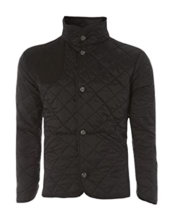 6f24f5a542f2e Toomer Bros Mens Quilted Shooting Jacket: Amazon.co.uk: Clothing