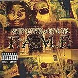 F.A.M.E. by Swiff Haywire & Bay-B Gyrl (2006-05-23)
