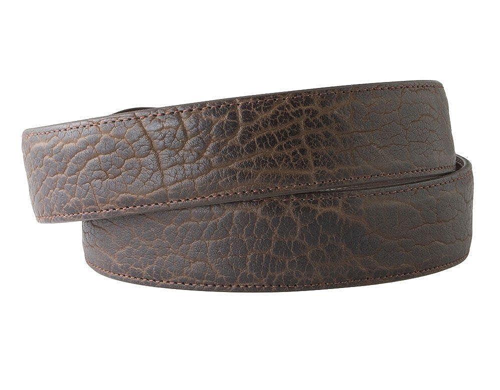 American Bison Belt