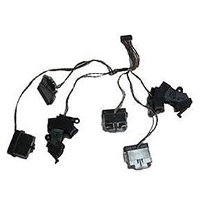 Roomba iRobot 500/600/700 Series Cliff Sensor / Bumper Sensor Assembly