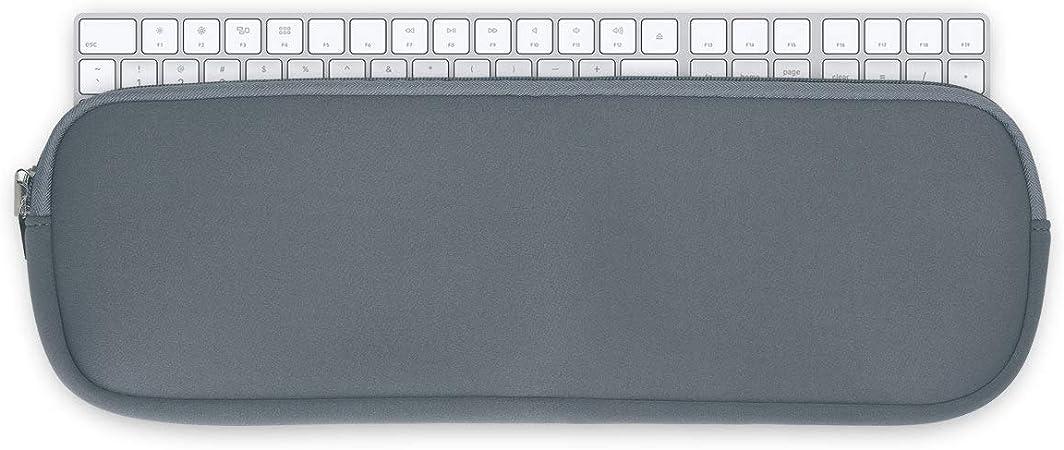 Kwmobile Tastatur Hülle Kompatibel Mit Apple Magic Computer Zubehör