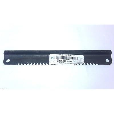Regarmans Original 783-06988A MTD Steering Rack Compatible with 783-06988 Supplier_id_shakyparts it#22141732261055 : Garden & Outdoor