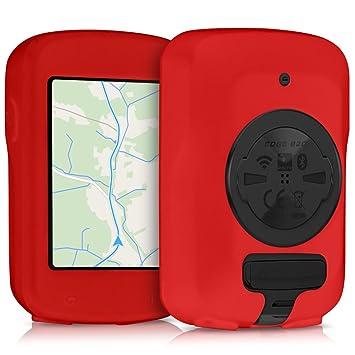 Silikon Schutzhülle Cover für Garmin Edge 820 Explore GPS Fahrradcomputer DE