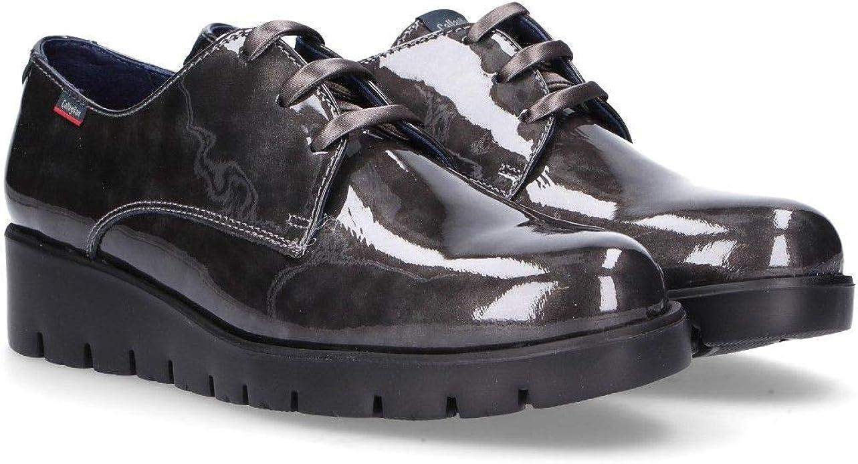 Luxury Fashion | Callaghan Mujer 89824GREY Gris Zapatos De
