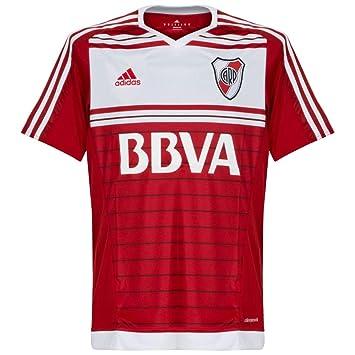 Adidas Camiseta River Plate 2rd Away 2016/2017: Amazon.es: Deportes y aire libre