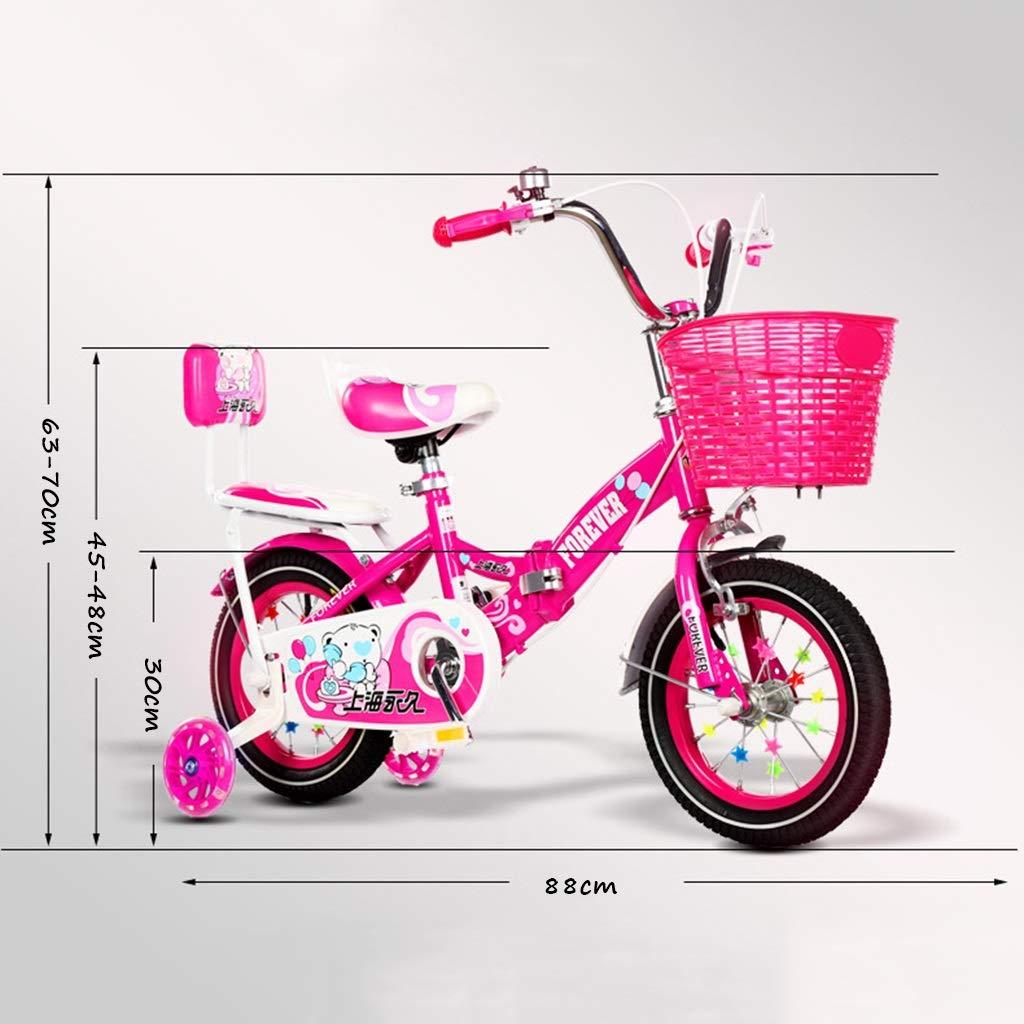 Bicicletas Eléctricas niños Deportiva de 2 a 8 años de Edad ...