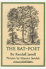 The Bat-Poet Paperback