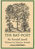 There was once a little brown bat who couldn't sleep days—he kept waking up and looking at the world. Before long he began to see things differently from the other bats who from dawn to sunset never opened their eyes. The Bat-Poet is the story of ...