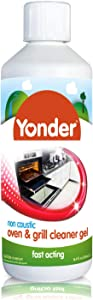 Yonder Oven & Grill Cleaning Gel