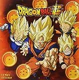 2019 Dragon Ball Super Wall Calendar
