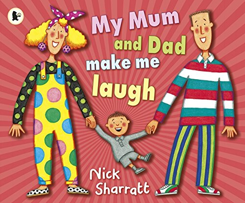 Image result for my mum and dad make me laugh