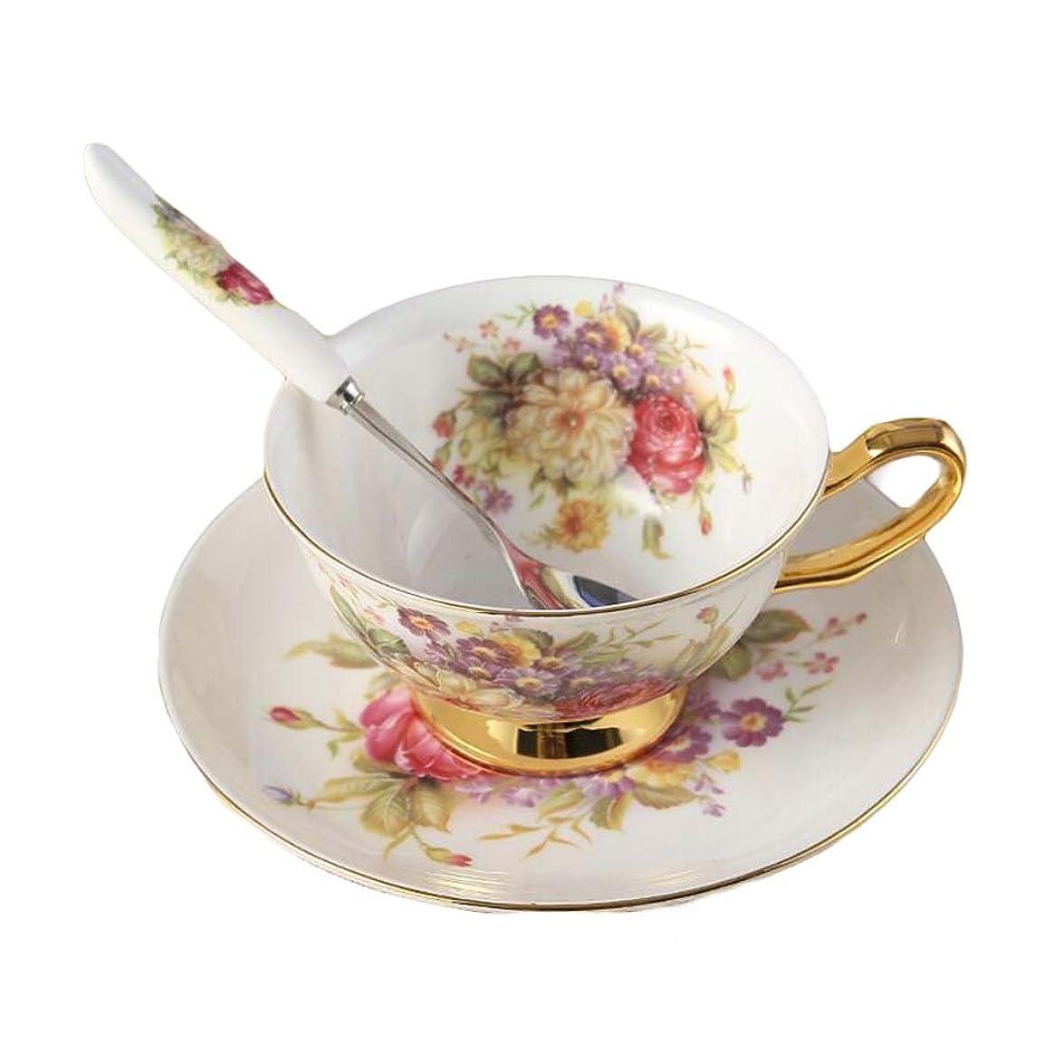 硫黄王女素人Ecoffee Cup カップ_ソーサー フタ、ホルダー:ブラック 355ml 繰り返し使える、環境に優しい、バンブーファイバー 600