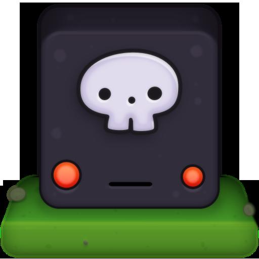 Blockheads (Blockheads 2)