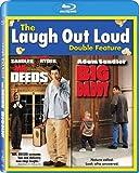 Big Daddy / Mr. Deeds - Set [Blu-ray]