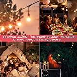 SMART RSQ The Complete String Lights Hanging Kit