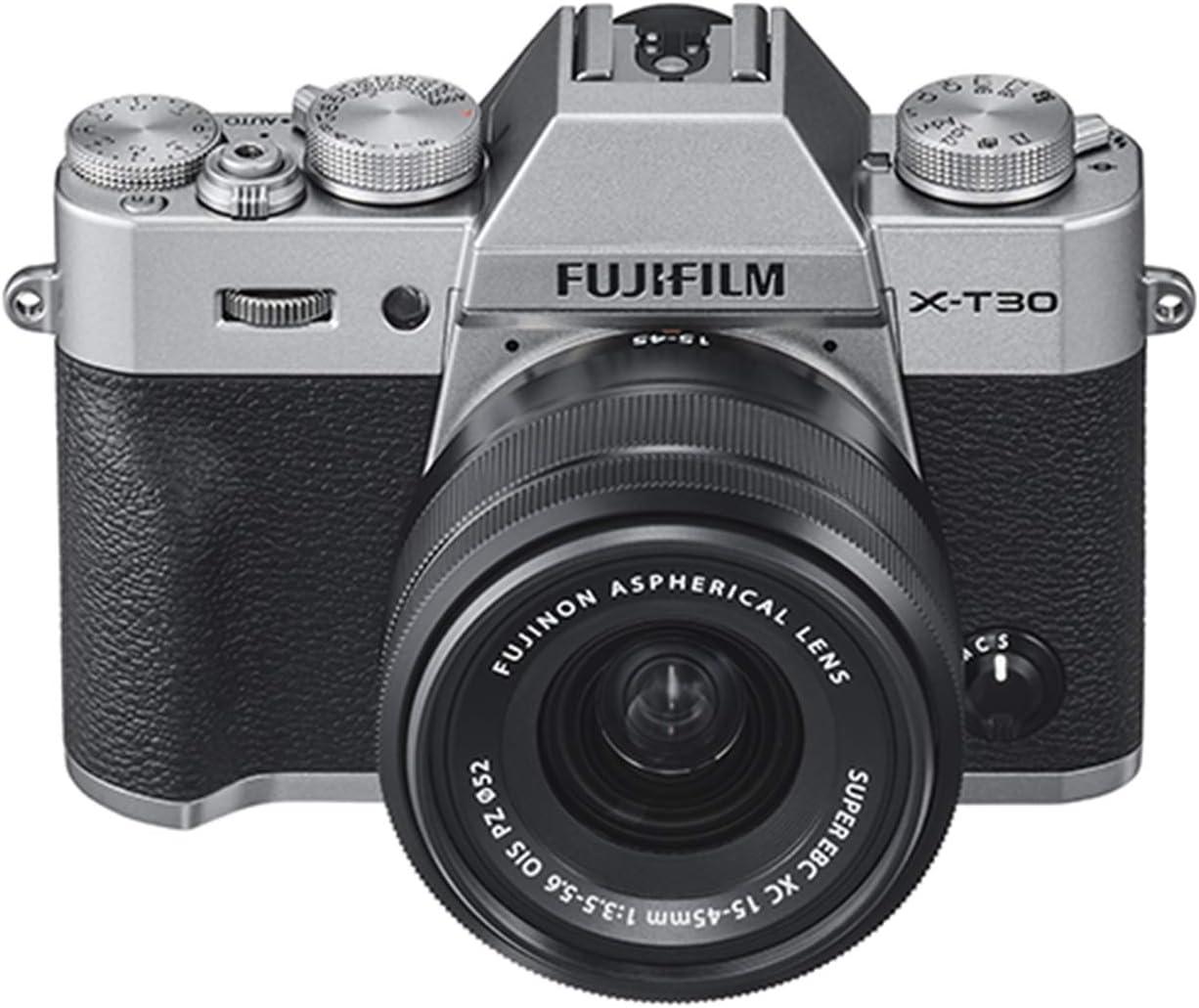 Amazon.com: Fujifilm X-T30 Cámara digital sin espejo ...