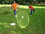 Xtra Fielder The Backyard Baseball Game