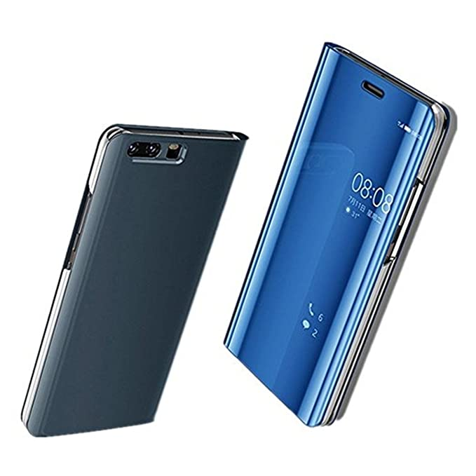Carcasa Compatible con Huawei P10 Lite Case Mirror Funda ...
