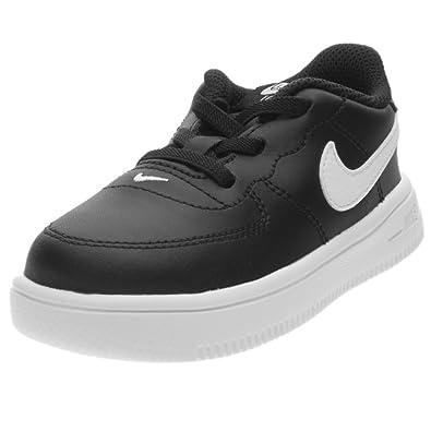 best sneakers 30de6 92749 Nike Force 1 18 (td) Toddler 905220-002 Size 3 Black
