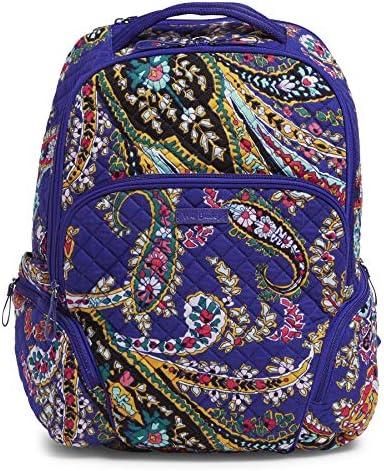 Vera Bradley Women's Signature Cotton Backpack