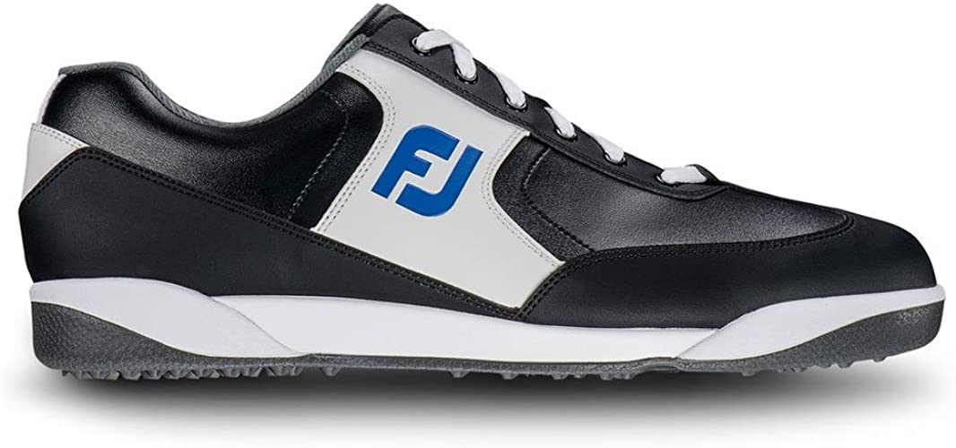 Amazon Com Footjoy Men S Greenjoys Spikeless Golf Shoes Golf