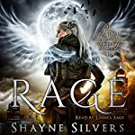 Rage: Feathers and Fire, Book 2 | Shayne Silvers