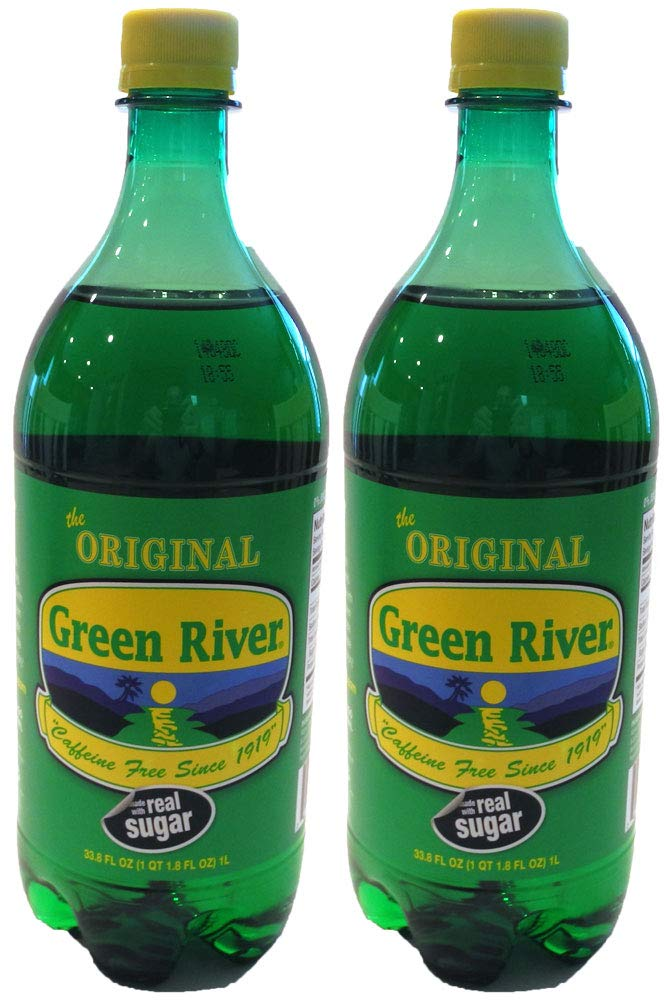 Green River Soda Pop (2 Pack)