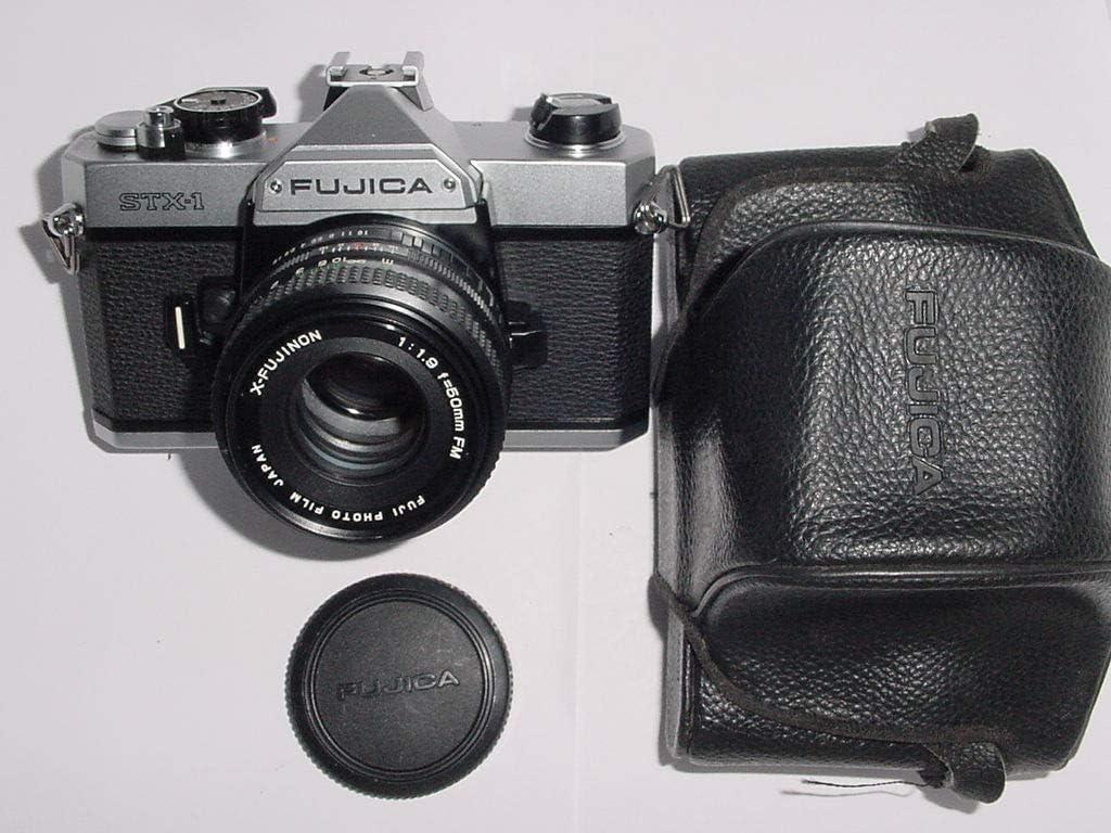Fujica stx-1 – Vintage 1980 de 35 mm de cámara de cine réflex con ...